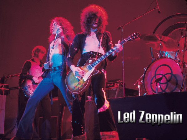 Led zeppelin discography download free.