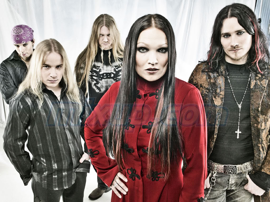 Nightwish 2011 Торрент